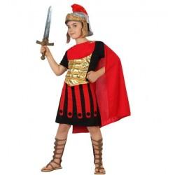 Costume centurione romano 3/4 anni