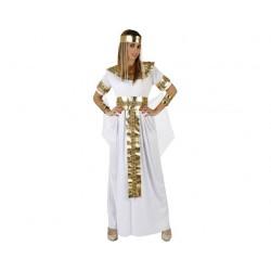 Costume egiziana donna taglia XL