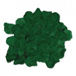 Petali verdi sinetici 144 pz decorazioni