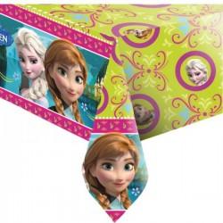 Tovaglia Frozen in plastica coordinato tavola Disney