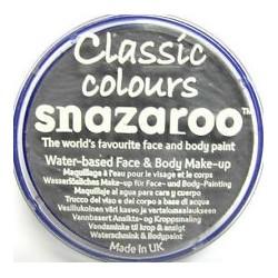Snazaroo colori truccabimbi per il viso dark grey