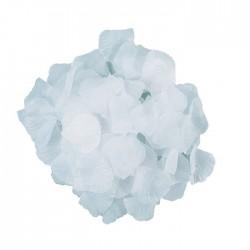 Petali rose bianchi sintetici matrimonio