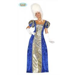 Costume marchesa veneziana donna taglia L