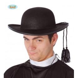 Cappello da prete uomo religioso
