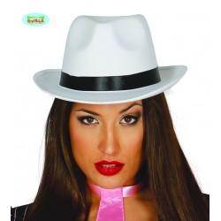 Cappello gangster uomo donna