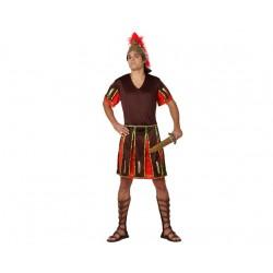 Costume guerriero romano centurione uomo taglia M/L