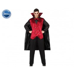 Costume Vampiro Dracula  uomo M/L