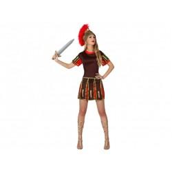 Costume romana da donna taglia M/L Atosa