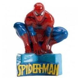 Candela compleanno spiderman