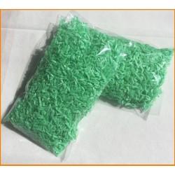 Codette in cialda ostia verde gr 20