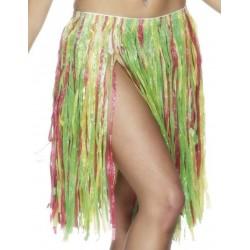 Gonna Hawaiana donna cm 56