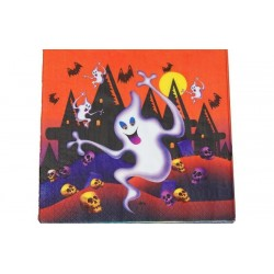 Tovaglioli Halloween in carta