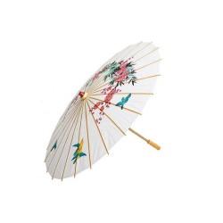 Ombrello giapponese cinese parasole