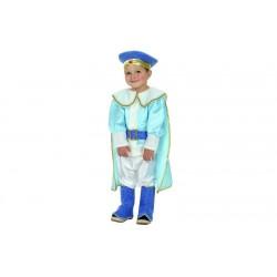 Costume Principe Azzurro Bambino taglia  2/3 anni
