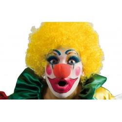 Naso da Clown rosso in gommapiuma