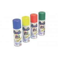Stelle filanti spray Spray serpentine 175 cc.