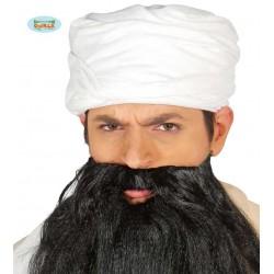 Cappello Turbante Arabo Carnevale