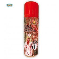 Sangue Spray 75 Ml Halloween Carnevale