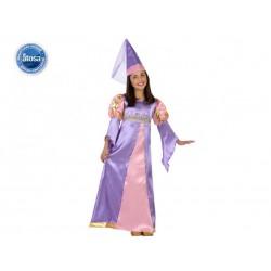 Costume Principessa fatina Medioevale Bambina