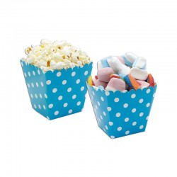 Scatola porta dolci caramelle confetti marshmallow
