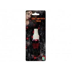 Sangue finto Spray nero make up 30 ml