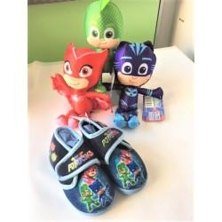 Pantofole Pj mask superpigiamini pjmask bambini