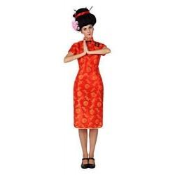 Costume Cinese Donna taglia M/L Atosa