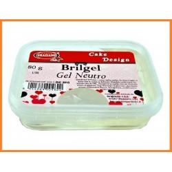 Gelatina a freddo gel neutro per dolci