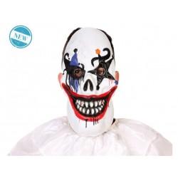Maschera Pagliaccio assassino clown horror