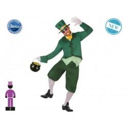 Costume irlandese Gobelin uomo