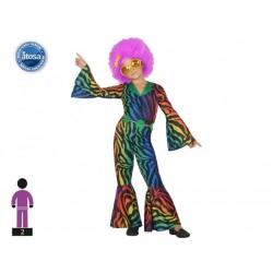 Costume cantante pop bambina