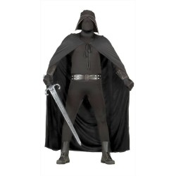 Costume cavalliere oscuro uomo