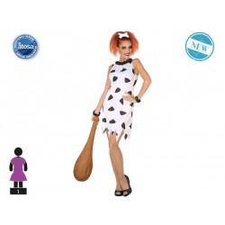 Costume Flintstones donna