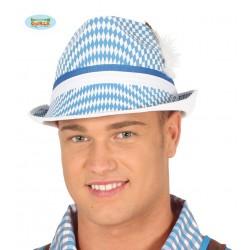 Cappello Oktoberfest bavarese