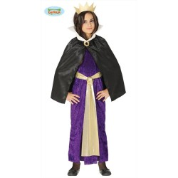 Costume malefica bambina maleficent